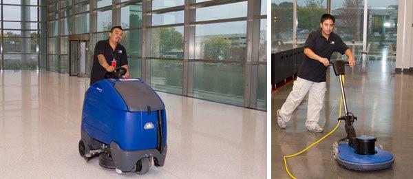 hard-floor-cleaning